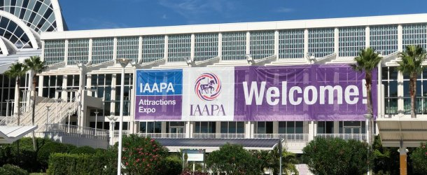 IAAPA 2018 Preview: Arcades