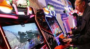 Sega Amusements Announces Game Line-Up For Amusement Expo 2019