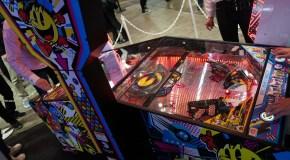 JAEPO 2019: Pinball In Japan; Bandai Namco Unveils Pac-Man Panic