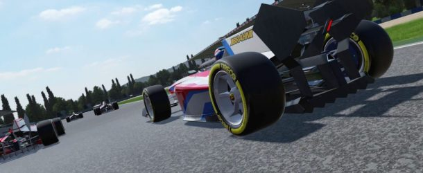 Tecnoplay Launches Website, Trailer For Racecraft Arcade