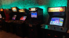 Location Watch: Miniboss, The Paradox Arcade+Bar; Bowlero (CA); Pixels & Pints (CAN) & More