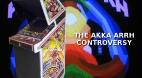 Controversy As An Atari Prototype Lands On MAME
