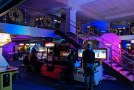 Location News: Arcade Club Leeds (UK); Arcade City #5 (NV); The Eberson (MI) & More