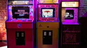 Newsbytes: New Rhythm Game From Taito; Outnumbered; Smash Bros Arcade & More