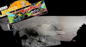 Newsbytes: Dancerush & DDR A20 update; CAX2019; Moon-Themed Games