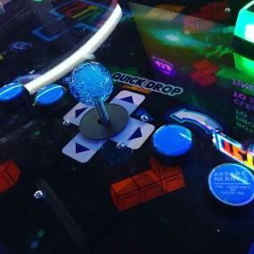 Tetris Dimensions Joystick
