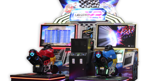 Taking A Closer Look: IGS & UNIS' Ultra Moto VR