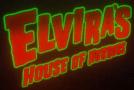 Stern Pinball Teases Elvira's House of Horrors