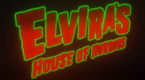 Stern Pinball Teases Elvira's House of Horrors