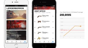Exclusive: Unwrapping The Weapon Forge App, Outnumbered Arcade