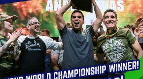 Big Money & Big Prizes At The Big Buck Hunter World Championships XII
