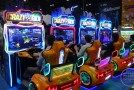 IAAPA Expo 2019 #4 – UNIS; Pinball; Touch Magix & More.