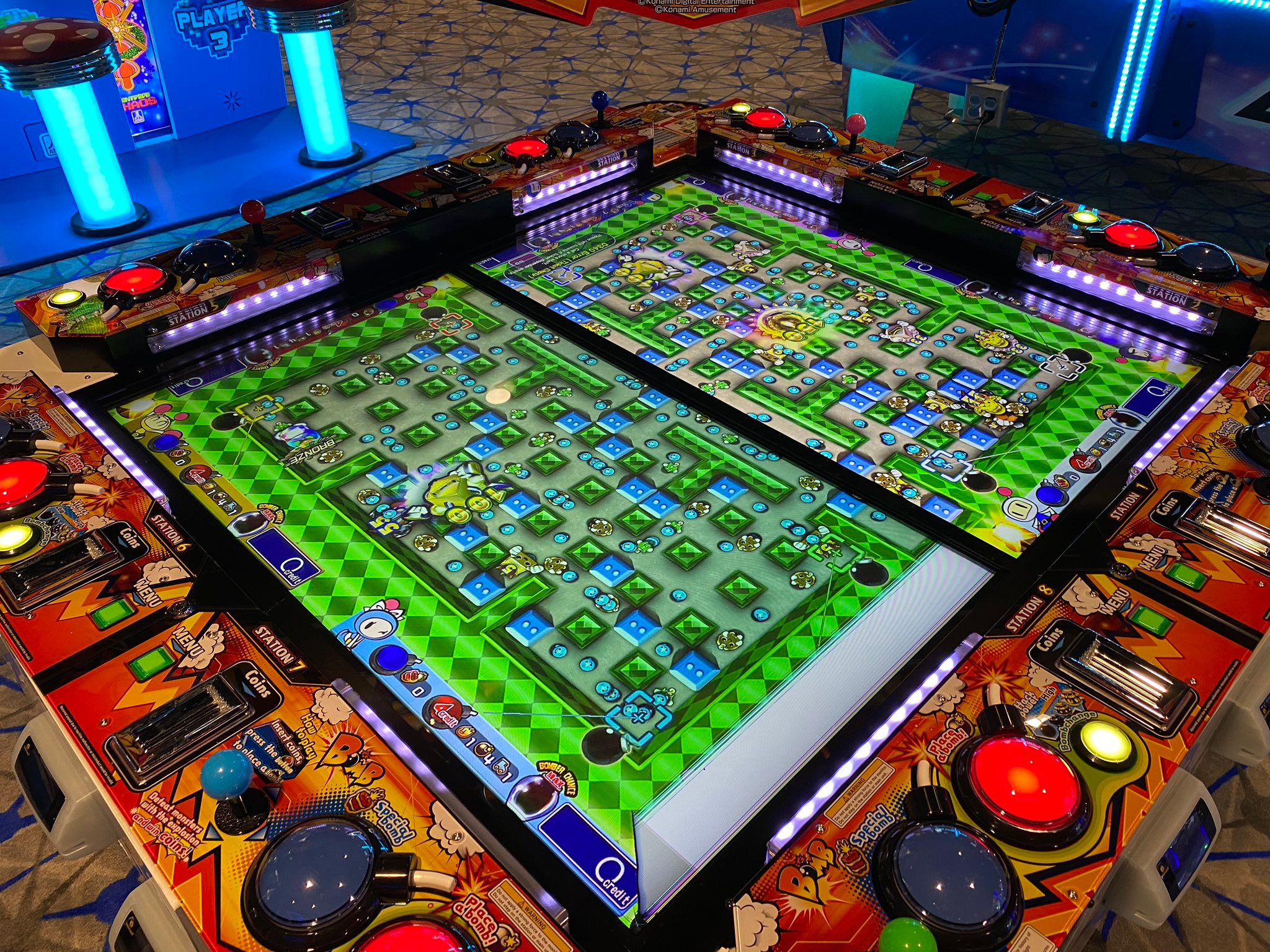 arcadeheroes.com - arcadehero - Newsbytes: New Bomberman; VR Troubles; Talking Survival and More