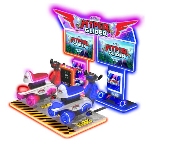 Hyper Glider by UNIS