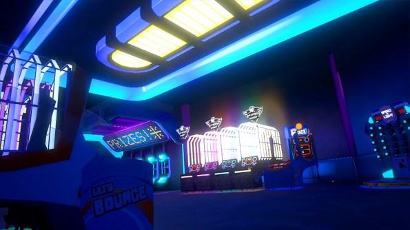 Arcade Legend VR