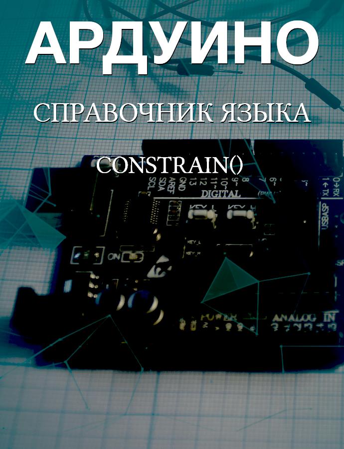 constrain()