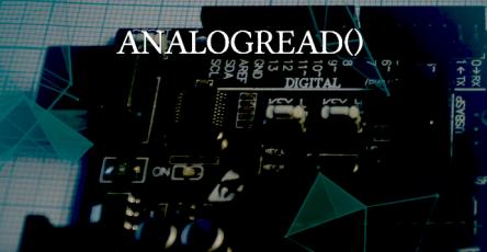 analogRead