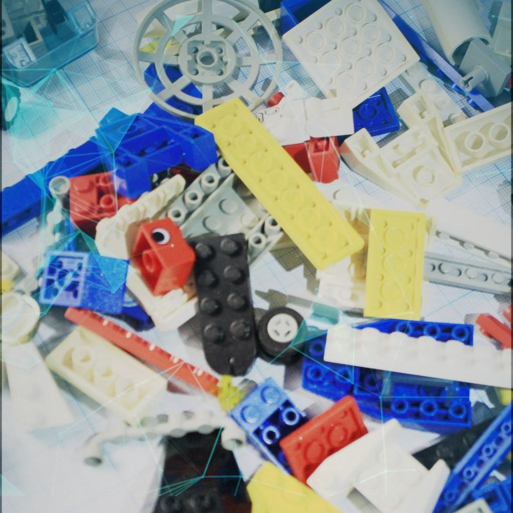 Лего для корпуса