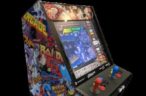 Essential Arcade Thumbnail Image