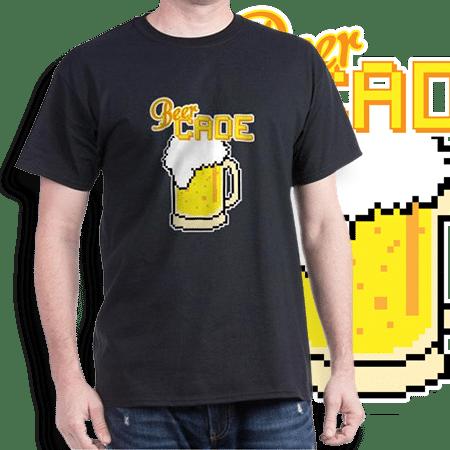 Beercade: arcade beer in 8-bit pixels.