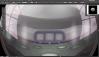 Silverball Pinball Ball: Adobe Illustrator vector design.
