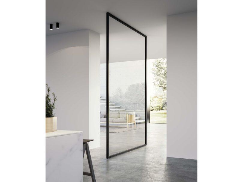 portes et portes coulissantes
