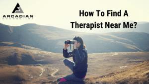 therapist near me
