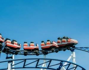 Celebrating Roller Coasters