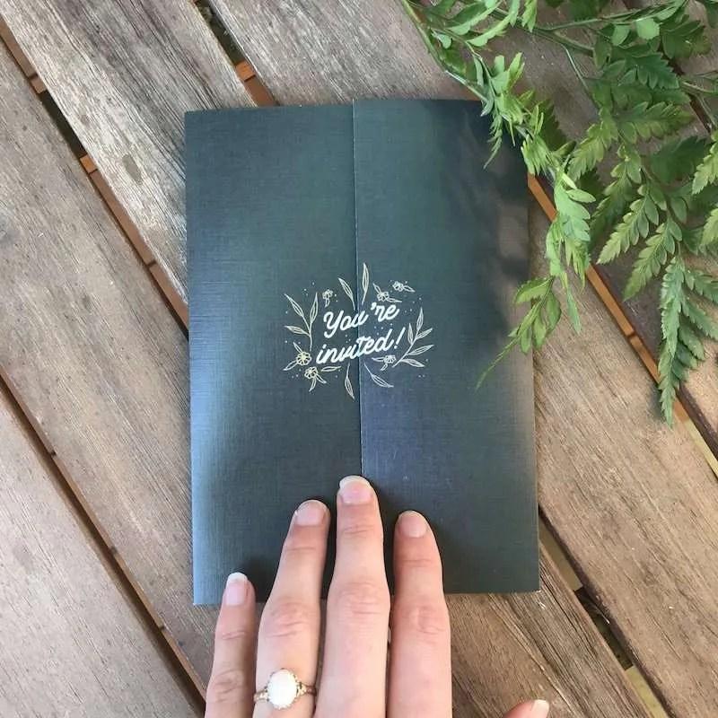 Wedding invitations 1 copy