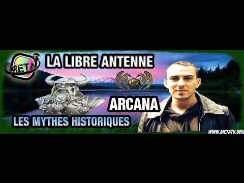 hqdefault 12 - Les grand mythes historiques - Interview par Meta Tv