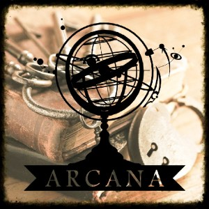 Arcana New Claire - Arcana New Claire