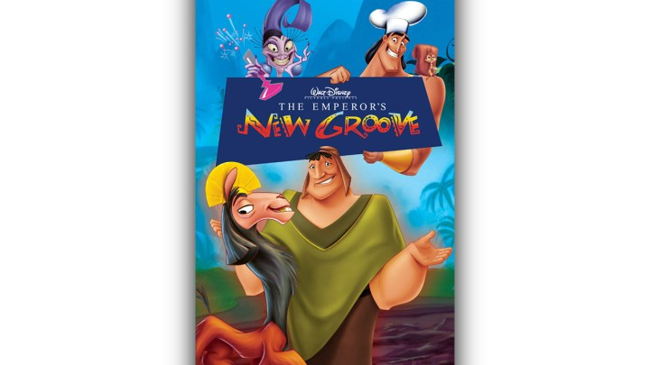 Disney's Greatest Movie