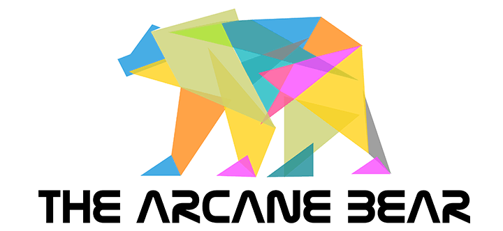 The Arcane Bear