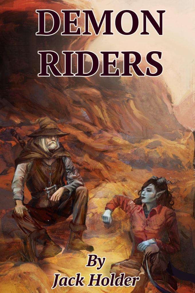 Damon Riders