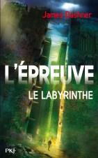 L'Epreuve Tome 1 : Le Labyrinthe