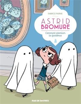 Astrid Bromure 2