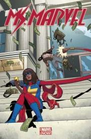 Ms Marvel 2