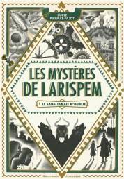 Les Mystères de Larispem