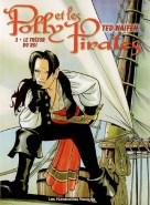 Polly et les pirates Tome 3