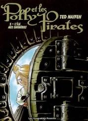 Polly et les pirates Tome 5