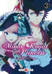 Mimic Royal Princess Tome 3
