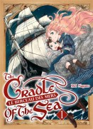 The Cradle of the Sea Tome 1