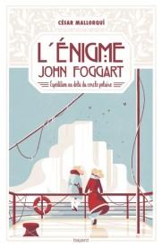 L'énigme John Foggart