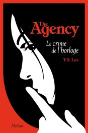 The Agency Tome 2