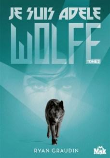 Je suis Adèle Wolfe 2