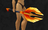 Friday Top 5: Transmog Maces (2H) (2/6)