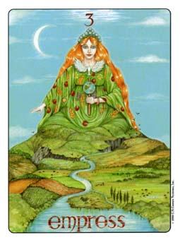 gill-tarot-deck-the-empress