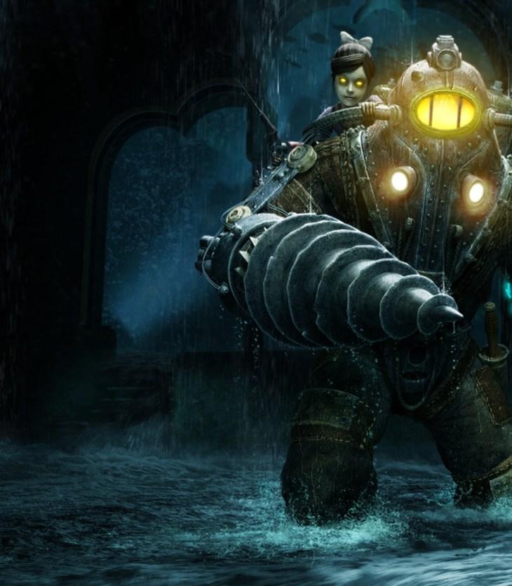 [REVIEW] BioShock