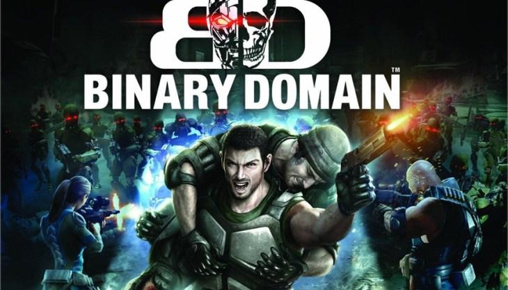 [REVIEW] Binary Domain