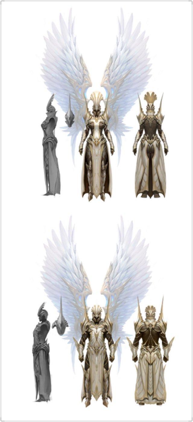 archangel-set